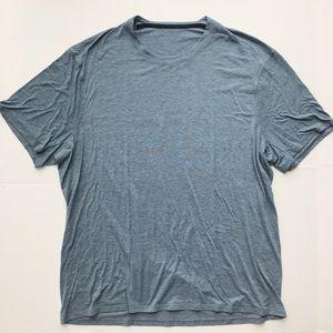 Lululemon Mens Stretch T Shirt